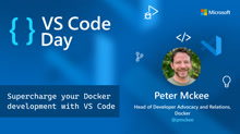 Supercharge Your Docker Development with VS Code