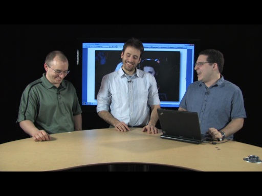 Cloud Cover Episode 38 - VM Role with Corey and Cory