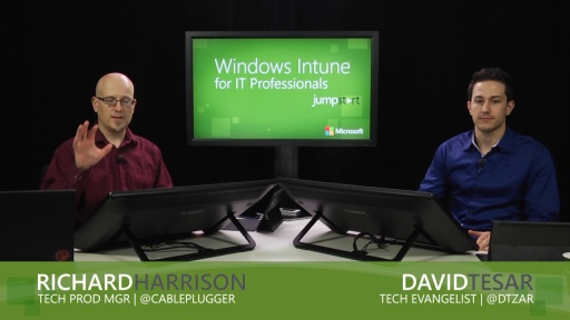 Windows Intune for IT Pros Jump Start: (06) Cloud-only PC Setup