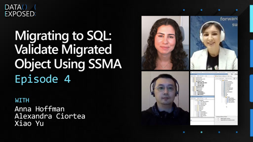 Migrating to SQL: Validate Migrated Object Using SSMA (Ep. 4)