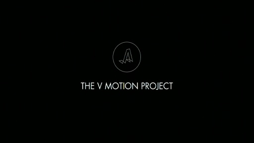 The V Motion Project