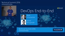 DevOps End-to-End – vom Code zur Produktion