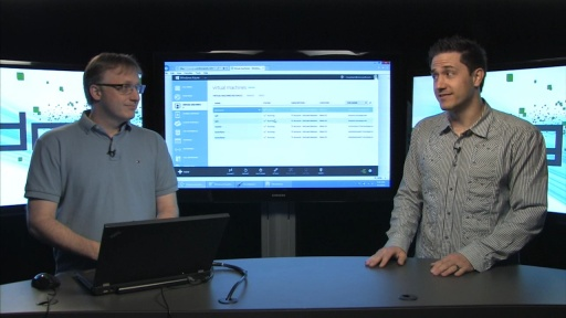 EdgeShow 56 - Windows Azure PowerShell Demos
