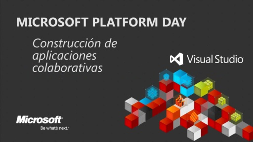 Microsoft Platform Day: Building custom Collaboration solutions