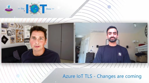 Azure IoT TLS - Changes are coming