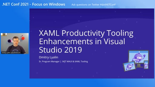 XAML Productivity Tooling Enhancements in Visual Studio