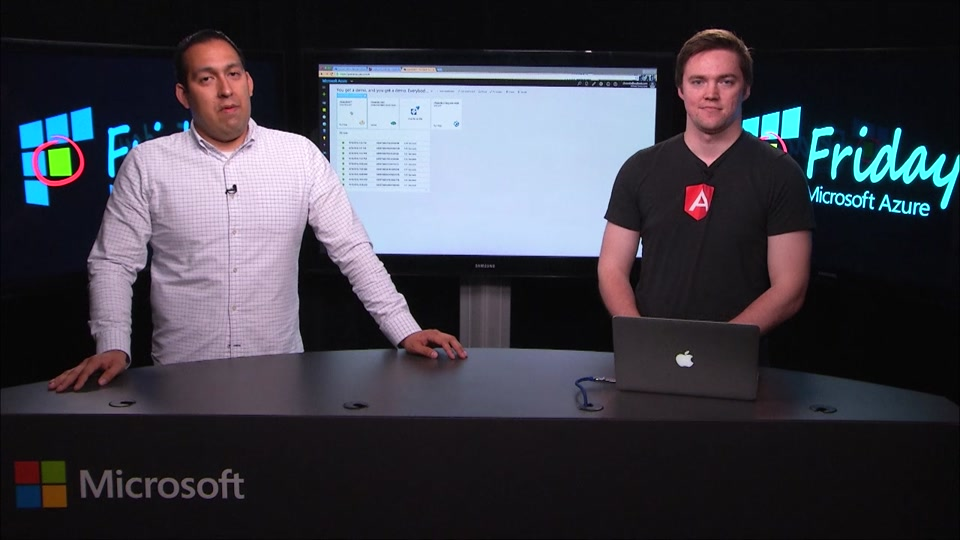 Azure Functions Integration