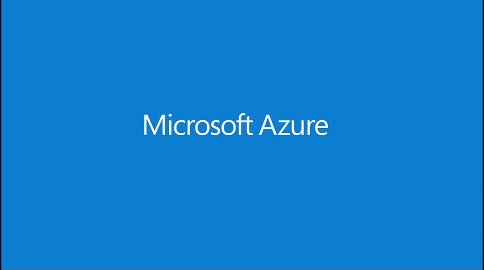 Restore a SQL Database Using Geo-Restore With Microsoft Azure PowerShell