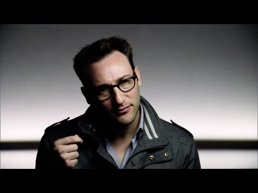 INTERVIEW: Simon Sinek