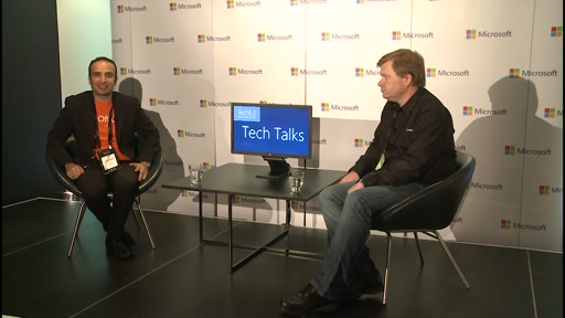 TechTalks: Neil Hodgkinson - Senior Program Manager - Office 365 CAT at Microsoft