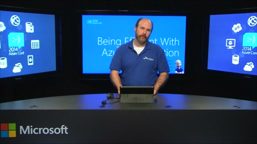 Being Efficient with Azure Automation