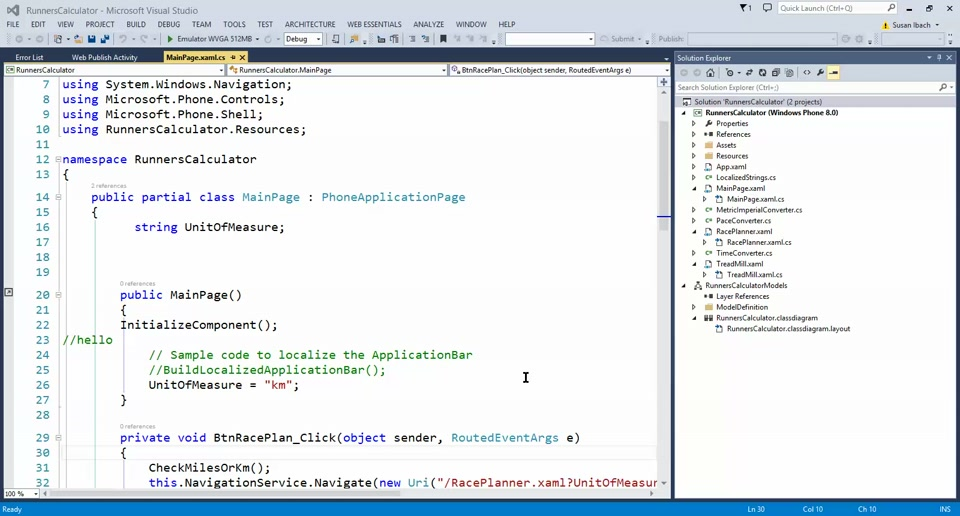 Visual Studio Tip: Enhanced Scrollbar – everything you wanted to know but were afraid to ask