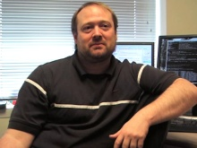 Mike Barrett: Testing and Deploying IPV6