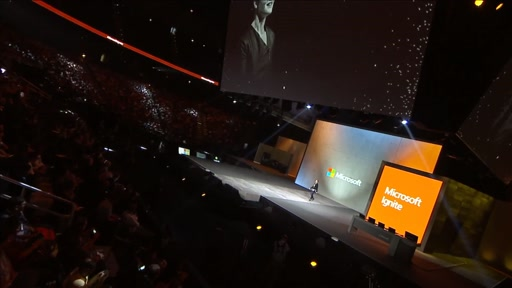 Innovation Keynote