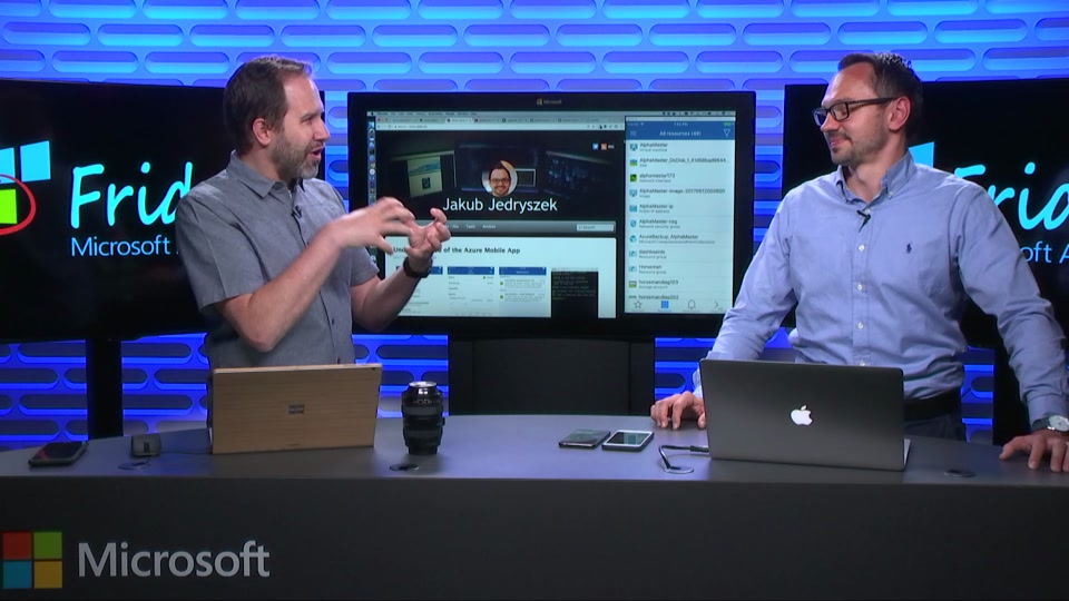 Azure Mobile App - Under the Hood