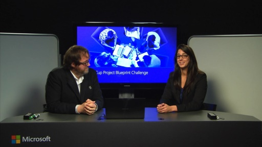Imagine Cup TV Episode 018: How to Win the UX Challenge