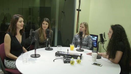 Interview with Laura Rogers, Nathalie Belval and Cathrine Wilhelmsen during the #MVPSummit