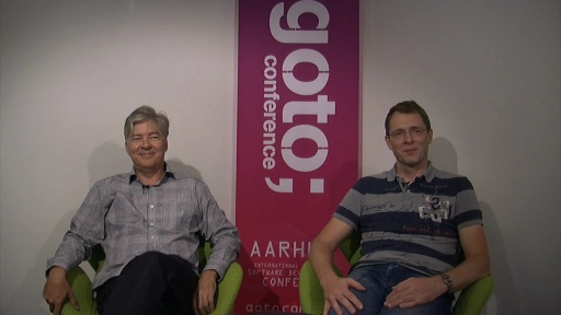 Anders Hejlsberg and Lars Bak: TypeScript, JavaScript, and Dart