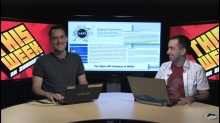 TWC9: Azure Web rev's, WAMS opens source, Windows 8 Camp in a Box, JavaScript resources