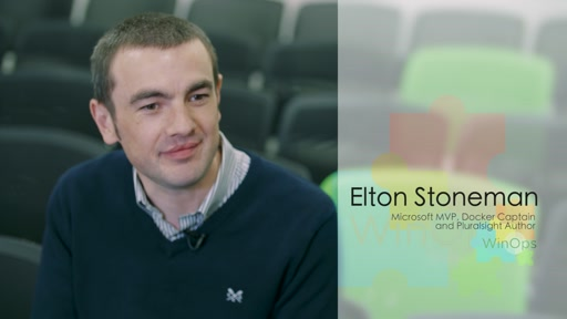 Elton Stoneman on DevOps