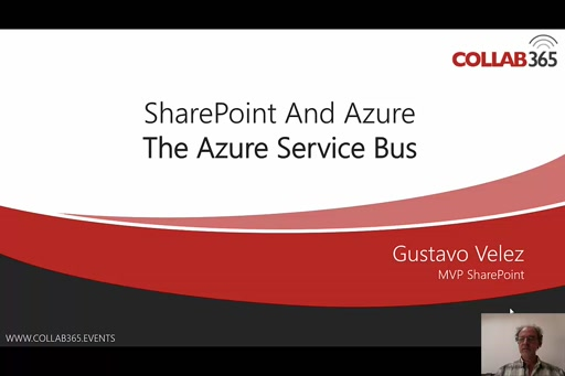 SharePoint and Azure: The Azure Service Bus