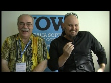 YOW! 2011: Allen Wirfs-Brock and Rob Manson - Ambient Computing, Augmented Reality, and JavaScript