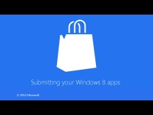 Submitting your Windows 8 apps