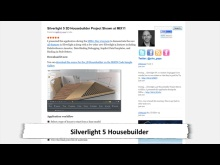 TWC9 HouseBuilder, Solver Dev Labs Project, Windows Shell Extensions