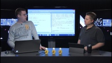 Defrag Tools: #23 - Windows 8 SDK