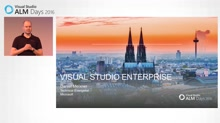 Visual Studio 2015 Enterprise: Was steckt drin?