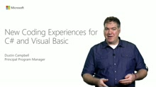 New Coding Experiences for C# and Visual Basic