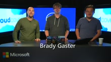 Episode 157: The Java SDK for Azure Management with Brady Gaster