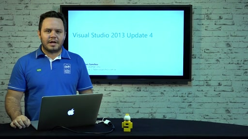 Visual Studio 2013 - Update 04