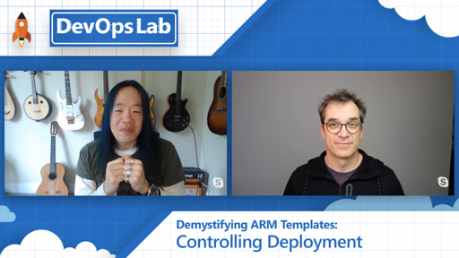 ARM Series #7: Controlling Deployment