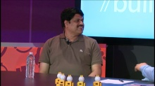 Visual Studio 2013 Preview with Soma Somasegar