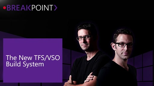 An Introduction to the new TFS/VSO Build System