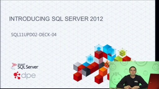 Presentation: Introducing SQL Server 2012 Extended Events Enhancements
