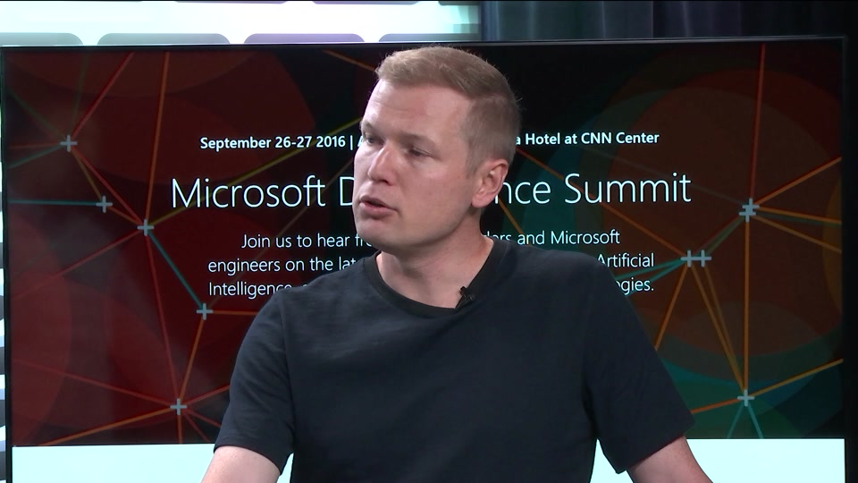 Upcoming: Secrets of R and Spark at MS Data Science Summit