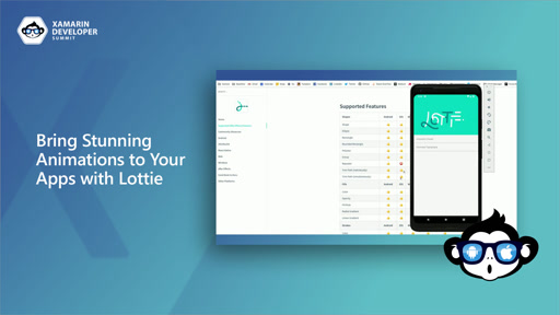 Bring Stunning Animations to Your Apps with Lottie