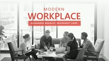 Workplace reinvented