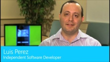 Luis Perez (Neuralnet, LLC) Windows Phone app developer...Start your app today!