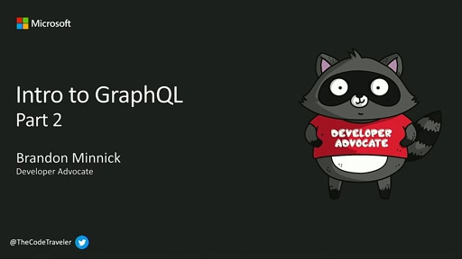Intro to GraphQL, Part 2: Exploring a GraphQL Endpoint
