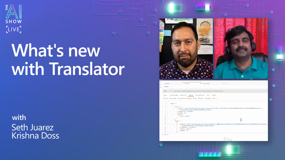 What's new with Translator