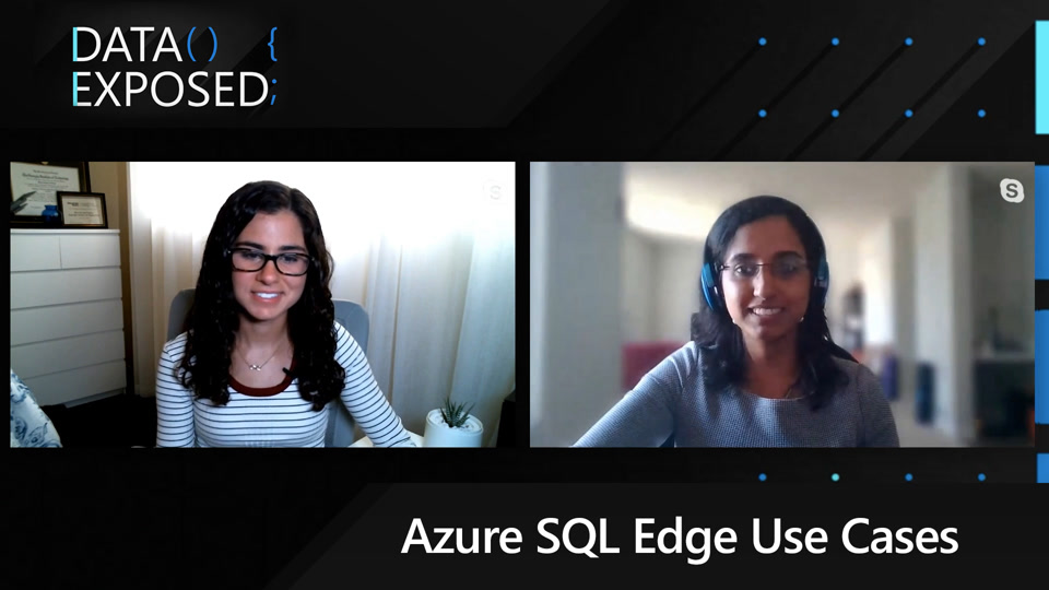 Azure SQL Edge: Industry Use Cases & Customer Success