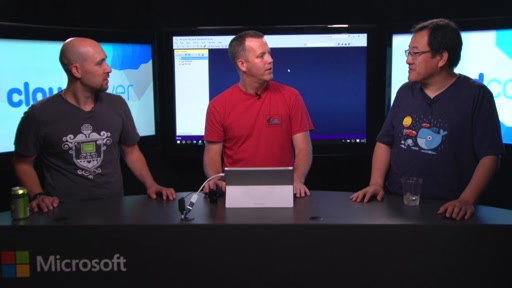 Episode 209: Azure SQL Data Warehouse with Matt Usher