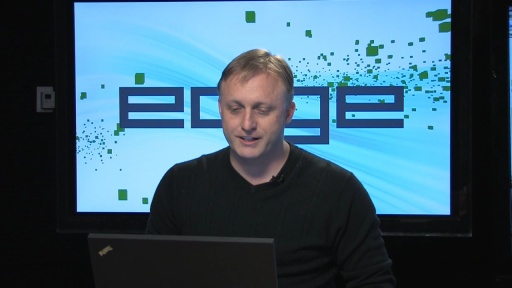 Edge Show 3 - PowerShell on Windows Azure