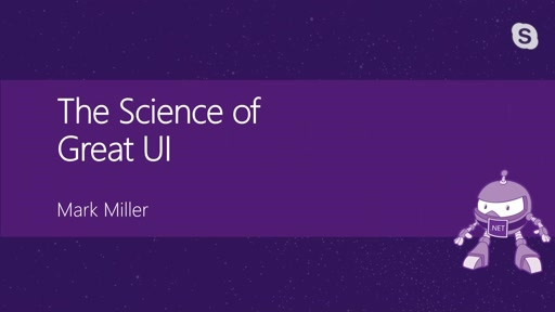 The Science of Great UI