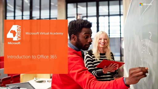 Introduction to O365