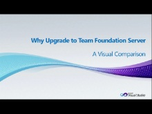 Why Upgrade from Visual SourceSafe to Team Foundation Server, Part 4 - A Visual Comparison