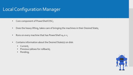Video: Local Configuration Manager
